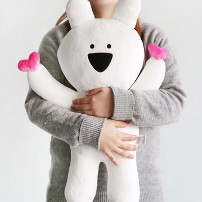 [오버액션토끼] 60cm