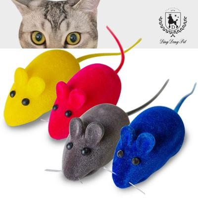 [딩동펫]고양이장난감 쥐인형장난감