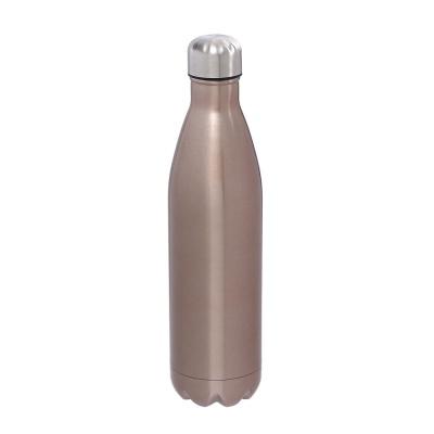 스텔라 유광 진공 보온병(750ml) (골드)/ 스텐 보냉병