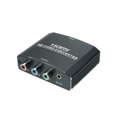 영상 오디오 변환 컨버터 / HDMI to 컴포넌트 LCZH300