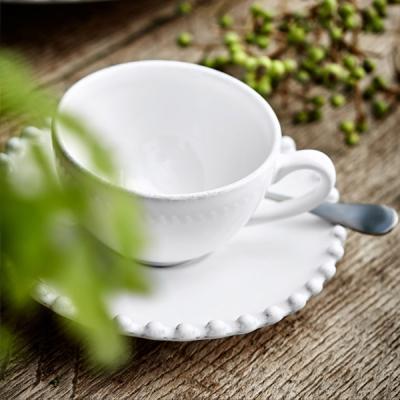화이트펄 커피잔세트 0.07L