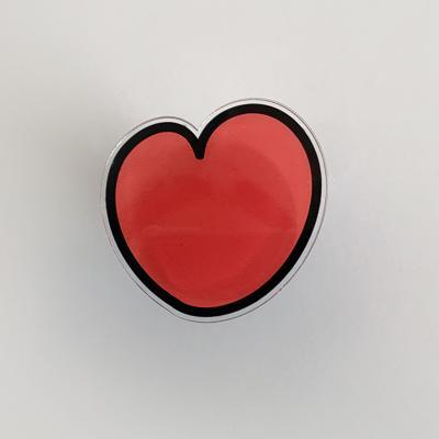 [아크릴톡] Heart pattern