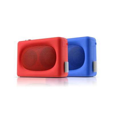 브리츠 휴대용 블루투스 스피커 BZ-JT660 (블루투스4.2 / 프리미엄 스피커유닛 / TF카드지원)