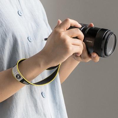 링케 핸드 디자인 스트랩 레터링 손목줄