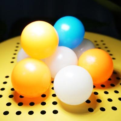 찐득쫀득 끈끈이 야광 스티키볼 1세트 6ball