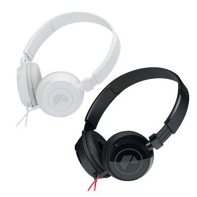 [CRESYN] [LTE배송] 크레신 밀폐형 헤드폰 C250H / 블랙, 화이트 /