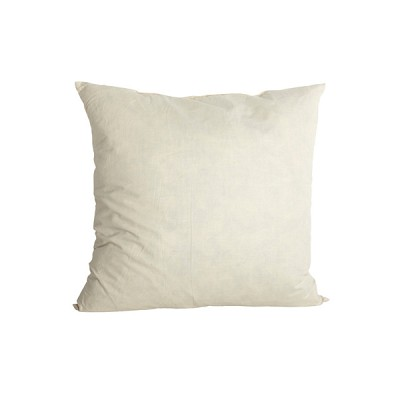 [House Doctor]Pillow stuffing 60x60cm F60 베개소