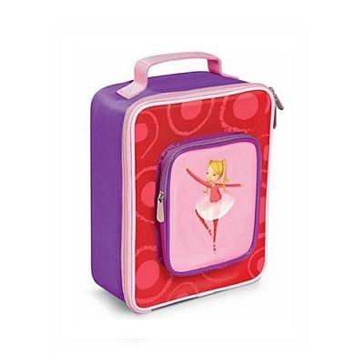 [스크래치] Ballerina Lunchbox