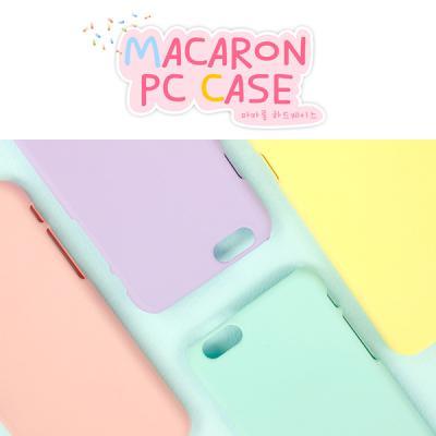 지노 마카롱 하드케이스-아이폰6/6S플러스