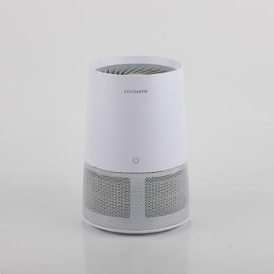 코코젤리 가정용 원터치작동 스마트 공기청정기