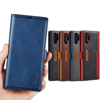 갤럭시노트9 N960 카드수납 더블 가죽 다이어리케이스