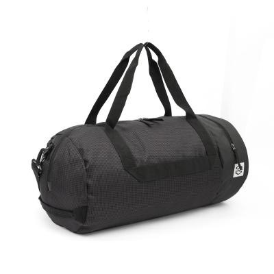 하운드체크 스포츠 더플백(블랙)