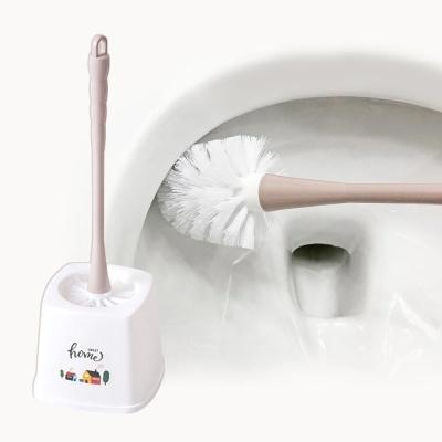 마이홈 사각 통변기솔 물빠짐 모던 욕실솔 변기청소