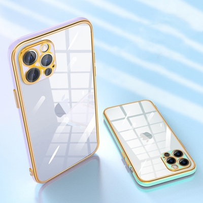 아이폰12 11 pro max xs 8 골드핏 컬러 라인 폰케이스