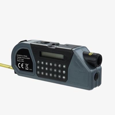 레이저 수평계 거리측정기 / 계산기 줄자 LCBD106