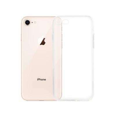 아이폰8 초슬림 초경량 고투명 TPU Pure Skin CASE