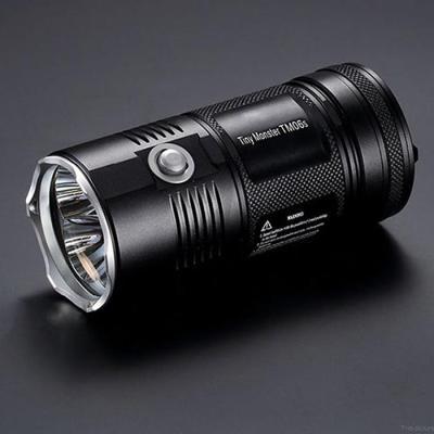 LED 괴물후레쉬 TM06S 4000루멘 손전등 CH1397676