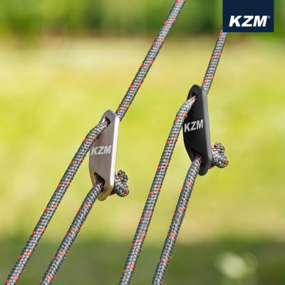 [카즈미] 야누스 스토퍼 (땅콩/10P/블랙) K20T3F004BK