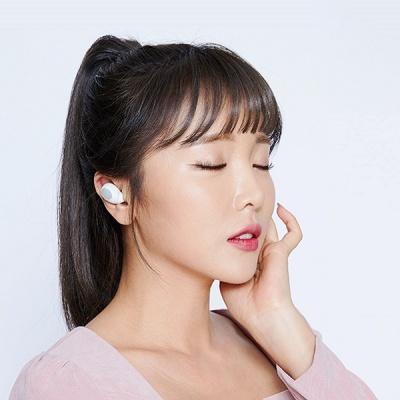 VJJB 홍팟 미니 블루투스 이어폰