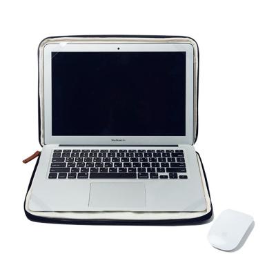 데님 노트북 커버