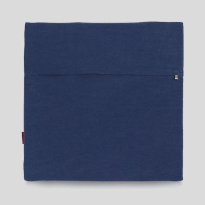 빨간머리앤 명화 방석커버 45X45X3cm 블루