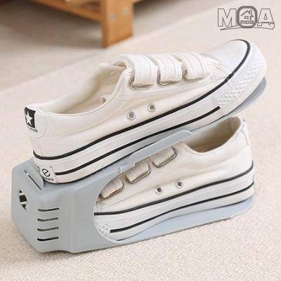 미끄럼방지 매직 신발정리 슈즈랙 신발수납정리