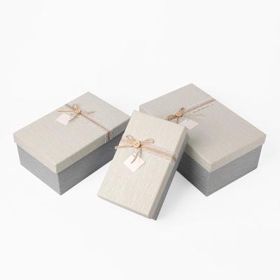 드림 리본 선물상자 3종세트