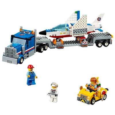[레고 시티] 60079 제트기 수송 트럭