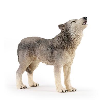 [papo] 울부짖는 늑대
