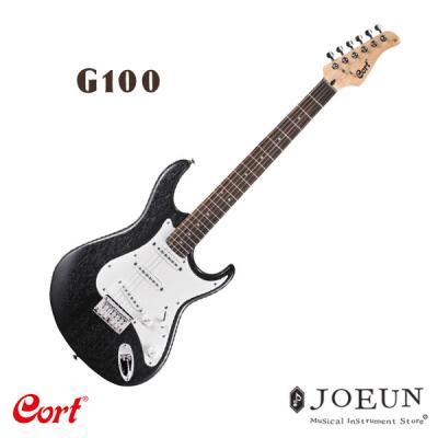 [콜트] 일렉기타 G100(OPB) 풀패키지
