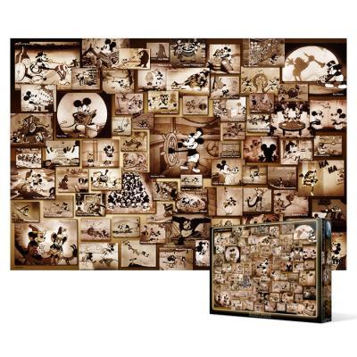 1000피스 직소퍼즐 - 미키 오리지널 컬렉션
