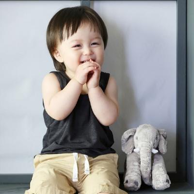 외출용 작은코끼리 애착인형 베비(BEBI)