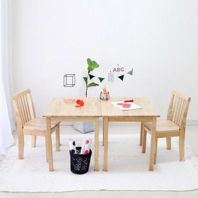 벤트리 원목 심플 테이블