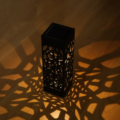 LED 야외조명 정원등 / 태양광 충전 가든램프 LCER250