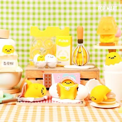 [팝마트코리아 정품 공식판매처] 구데타마-키친_박스
