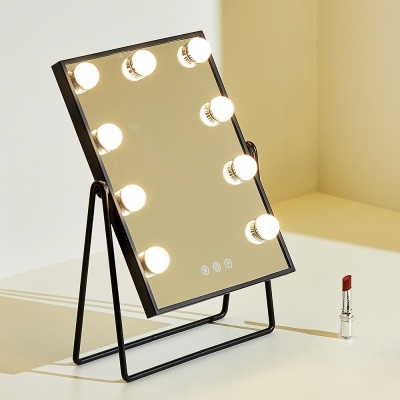 루밍 LED 메이크업 조명거울