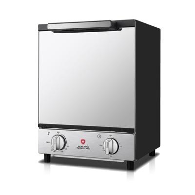 [스위스몽크로스] 미러오븐기 12L EGK-MSO12000
