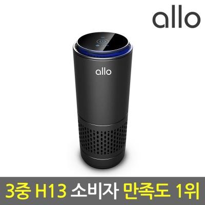 ★필터 추가증정★ 알로코리아 공기청정기 A6S