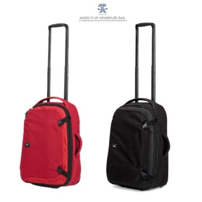 [CRUMPLER] 독일클럼플러 The Dry Red No.3