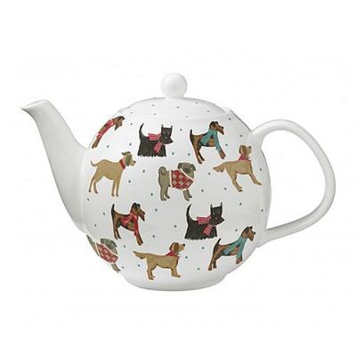 [울스터위버스] Hound Dog Teapot (티팟)