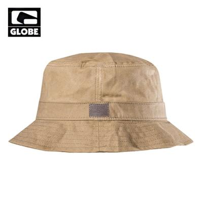 [GLOBE] DRIZABONE BUCKET HAT (CAMEL)