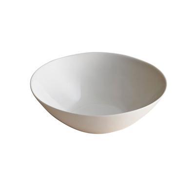 테테듄 포슬린 딥플레이트18.5cm(4color)