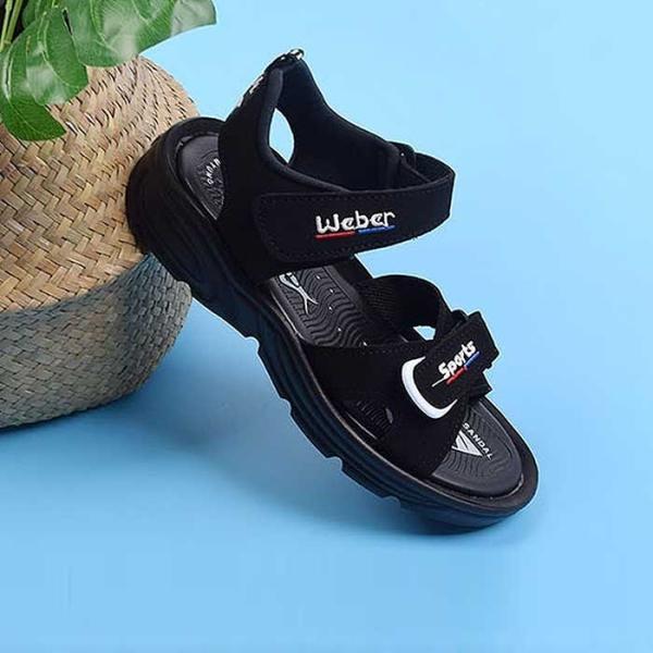 Verano deporte 커플 sandal 블랙 CH1611572