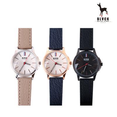 [블랙마틴싯봉] BKL1654L 여성용 손목시계