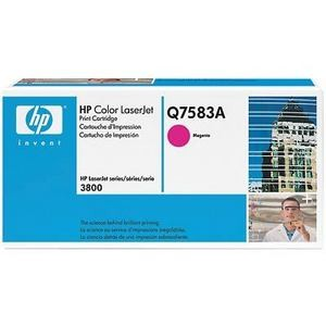 HP토너 Q7583A / Magenta / ColorLaserJet 3800,CP3505 / 6,000P