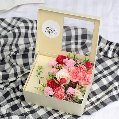 EV21021 미소짓는용돈박스_Pink (용돈박스 부모님선물)