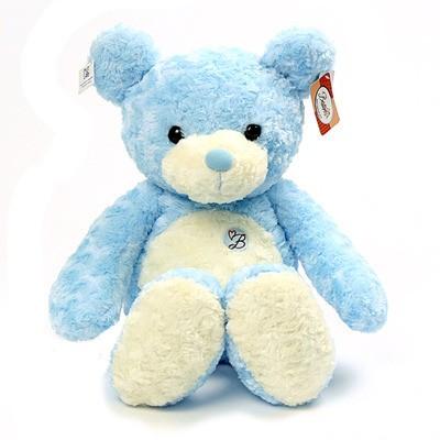 [토이샵]Big베어프랜드리-블루(왕90cm)