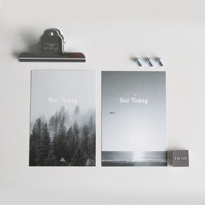 DESIGN CARD (엽서)