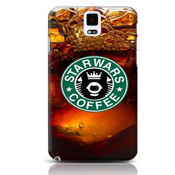 프리미엄 아이스 아메리카노 커피(갤럭시노트4)