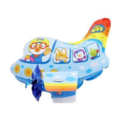 뽀로로 비행기 바람개비 풍선